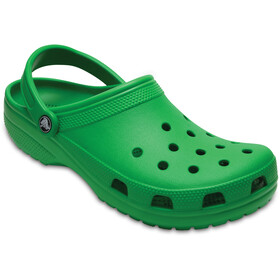 Crocs Classic Clogs zoccoli, grass green